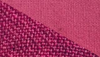 01 Rose Aybel Teinture Textile Laine Coton