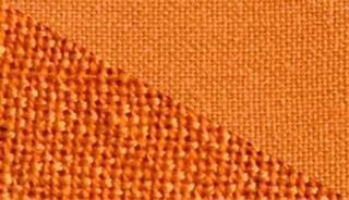 02 Melon Orange Aybel Teinture Textile Laine Coton
