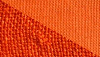 12 Orange Aybel Teinture Textile Laine Coton