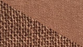17 Brun Argile Aybel Teinture Textile Laine Coton