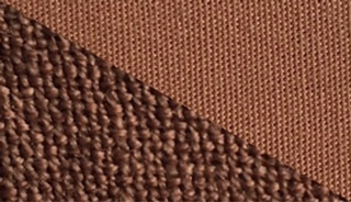 18 Marron Glacé Aybel Teinture Textile Laine Coton