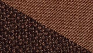 19 Brun Châtaigne Aybel Teinture Textile Laine Coton