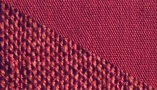 21 Rouge Bordeaux Clair Aybel Teinture Textile Laine Coton