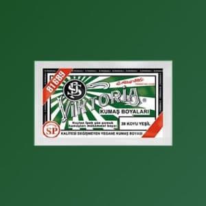 39 Aybel Teinture Textile Vert de Pin