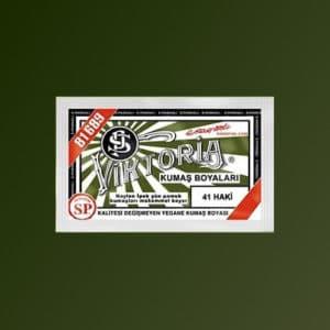 41 Aybel Teinture Textile Vert Armee
